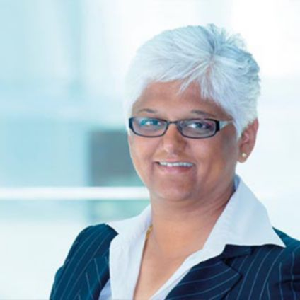 Kru Desai - UK Infrastructure, Government and Healthcare practice