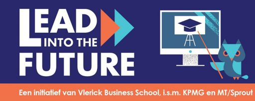 Online opleiding: Lead into the Future
