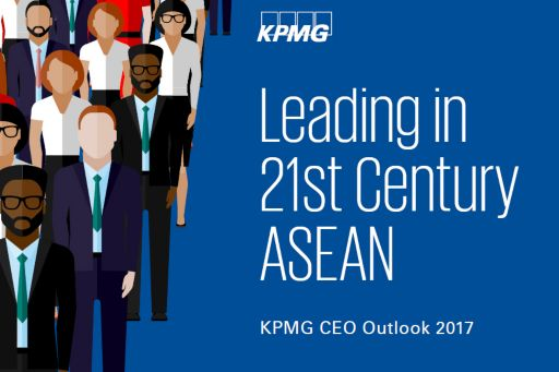 CEO Outlook 2017: Leading in 21st Century ASEAN