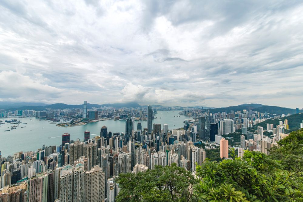 Future Hong Kong 2030: Lessons From World-Leading Smart Cities and Paths to Build a Smarter, More Liveable, More Sustainable Hong Kong