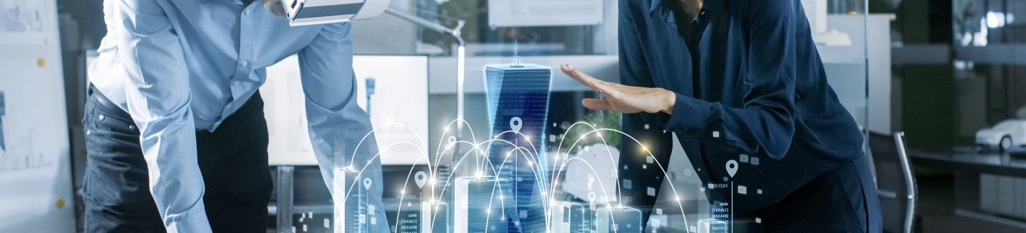 Leveraging the potential of immersive technologies to enhance customer experience