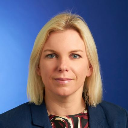 Louise Thompson - Director in the Internal Audit Risk and Compliance Services team.