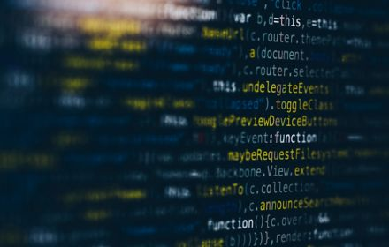 Low-code automation for the digital enterprise