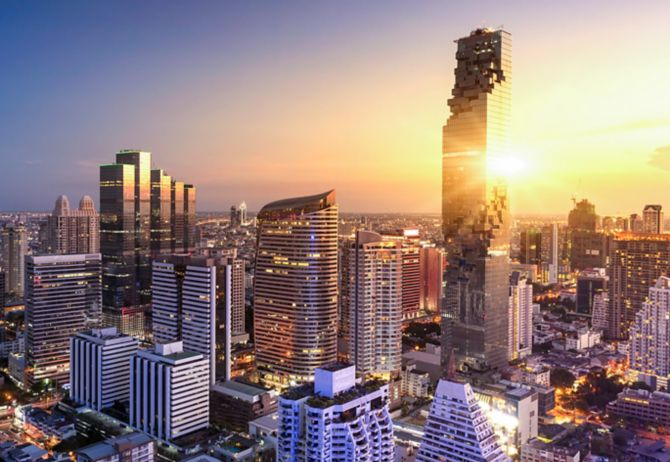 M&A Trends in Thailand | Q2 2020