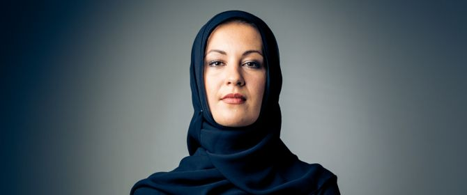 Learn how the Female Leaders in Kuwait are managing the impact of the Covid-19 pandemic