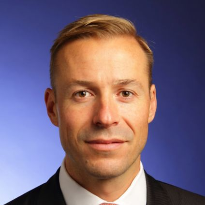 Mark Cordy, Director in Risk Consulting