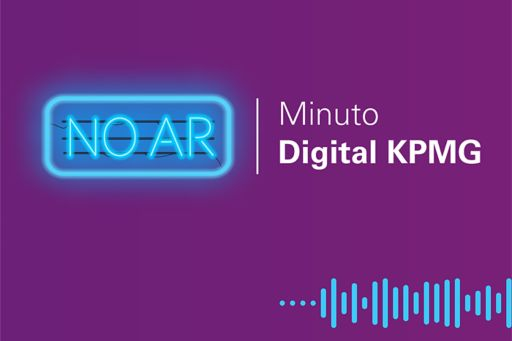 Minuto Digital KPMG