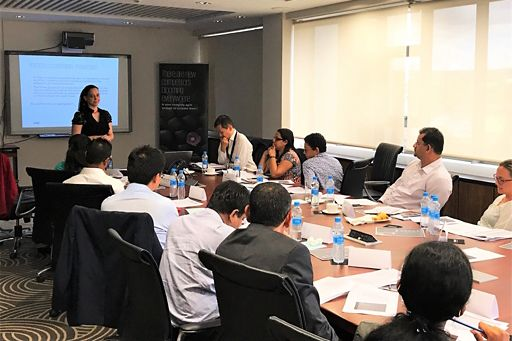 Workshop on Demystifying IFRS 17: Opening the Black Box