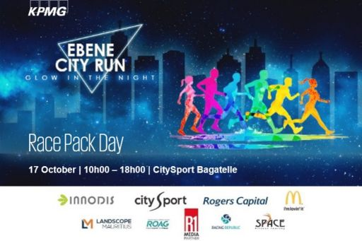 Race Pack Day