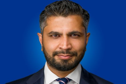 Mubeen khadir KPMG Bahrain Tax and Corporate Services New Partner