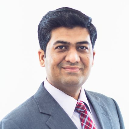 Naveen Bohra  Director, Tax & Corporate Services KPMG in Kuwait