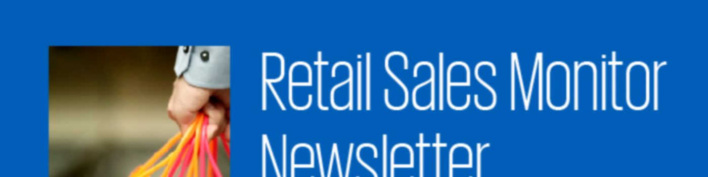 "KPMG-Newsletter ""Retail Sales Monitor"""
