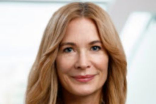 Sara Öhrvall, Chief Digital, Customer Experience and Communications Officer, SEB Group