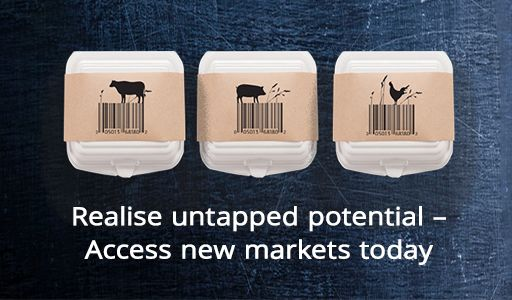 Realised untapped potential – Access new markets today