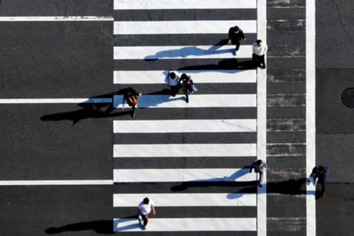 pedestrian-crossing-intersection-osaka-perfectur