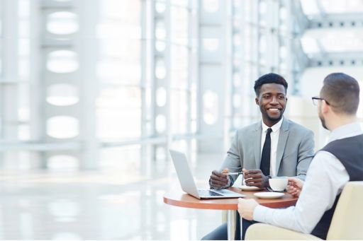 What the new reality means for talent management