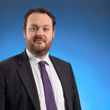 Pieter Williams, KPMG in the Channel Islands