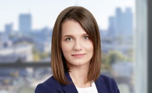 Elżbieta Doniek - Business Intelligence Analyst