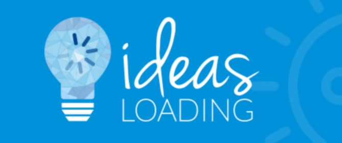 Ideas Loading