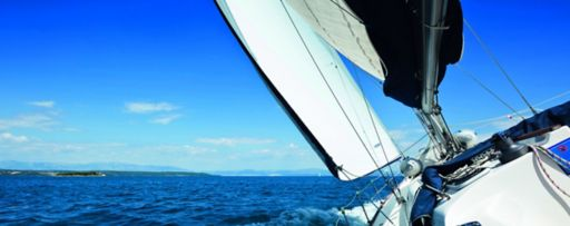 a leader in information security consulting services sailing