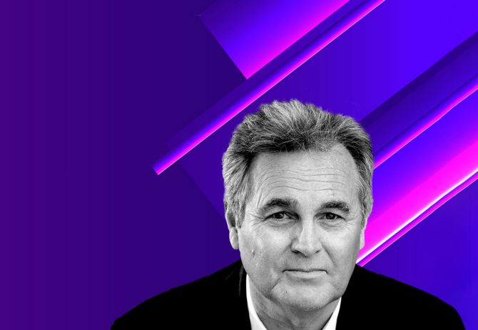 Post COVID-19: What Happens Next? with Bernard Salt