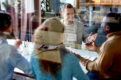 CFOs and the power of collaboration