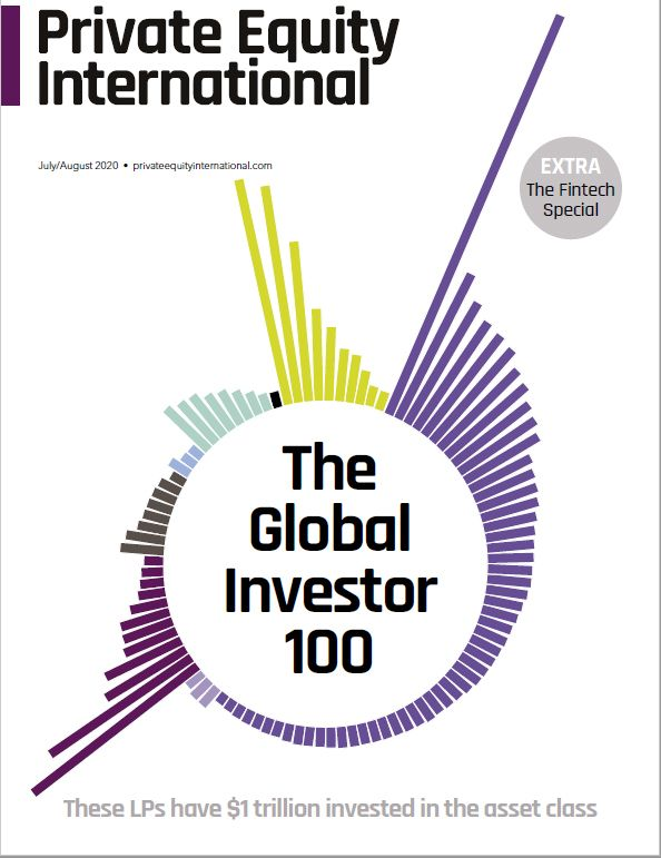 The Global Investor 100