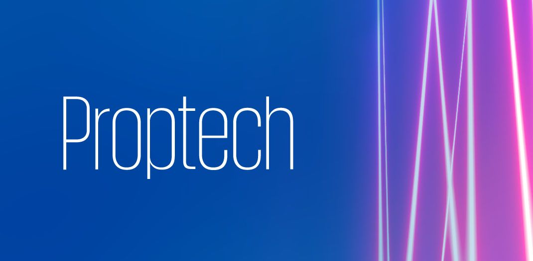The Pulse of Fintech H2 2019 - Proptech