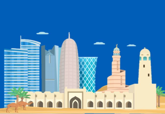 KPMG Qatar Real Estate and Infrastructure Monthly Pulse:
