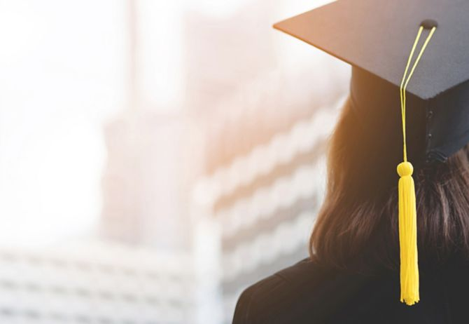 The future of higher education in a disruptive world