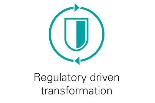 Regulatory Transformation