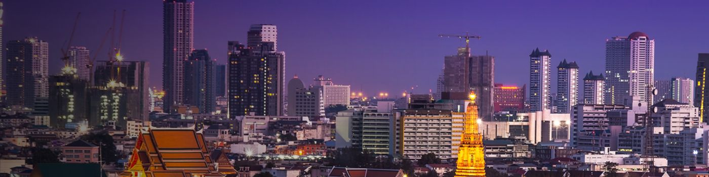 Restructuring trends in Thailand | Q1/2021