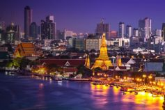 Restructuring trends in Thailand | Q4/2020