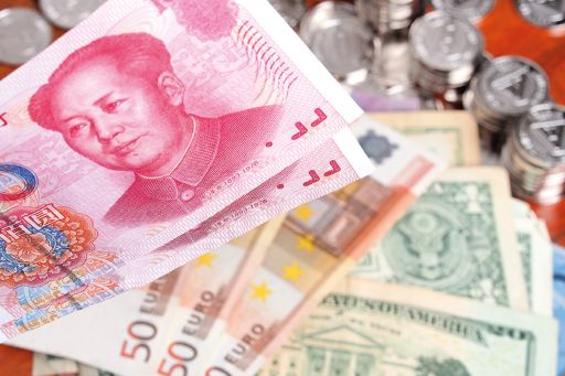 Trends and implications in the internationalisation of the Renminbi