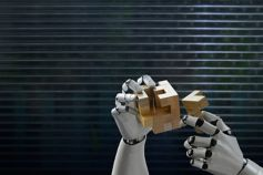 Robotic Process Automation (RPA) case studies for technology companies