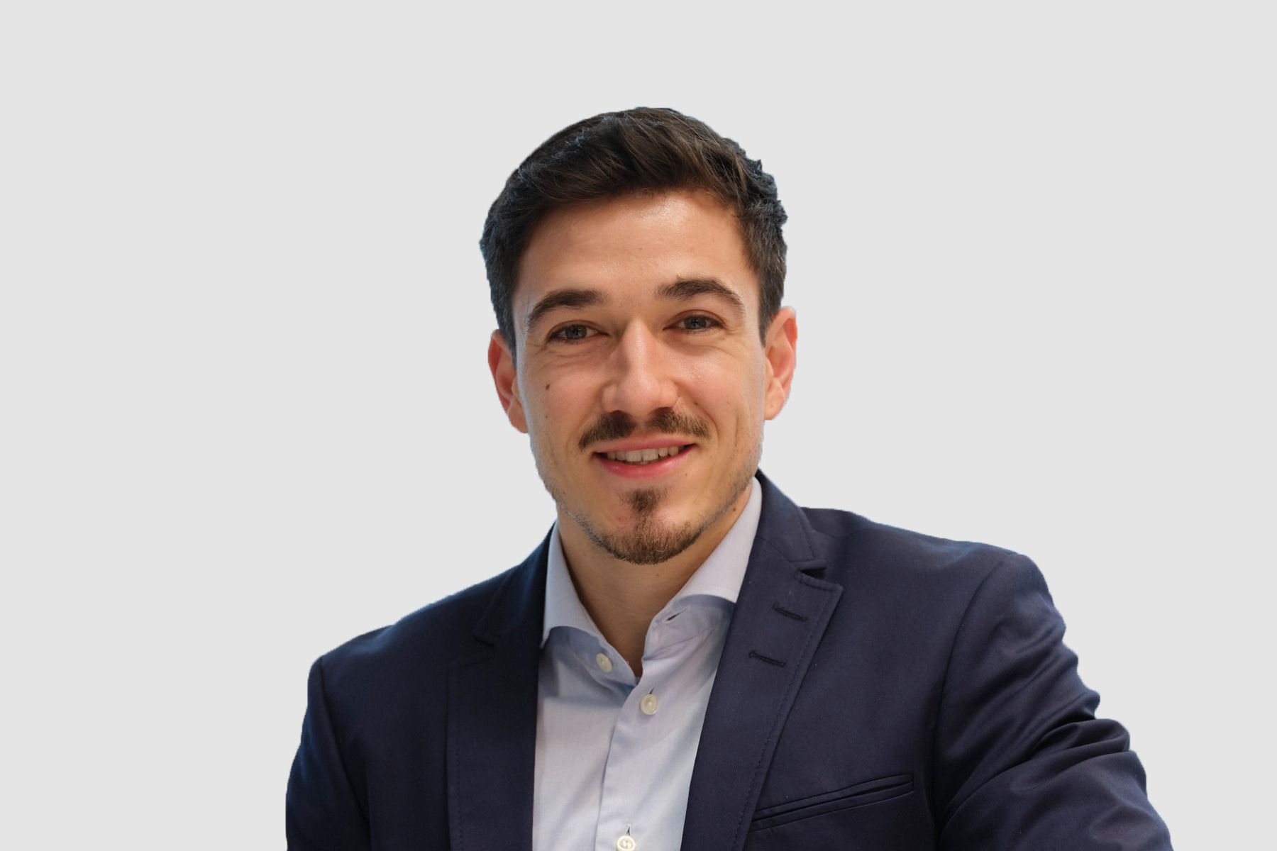 Our people: Sandro