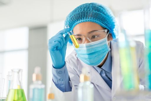 Life Sciences in China: the CEO's Perspective