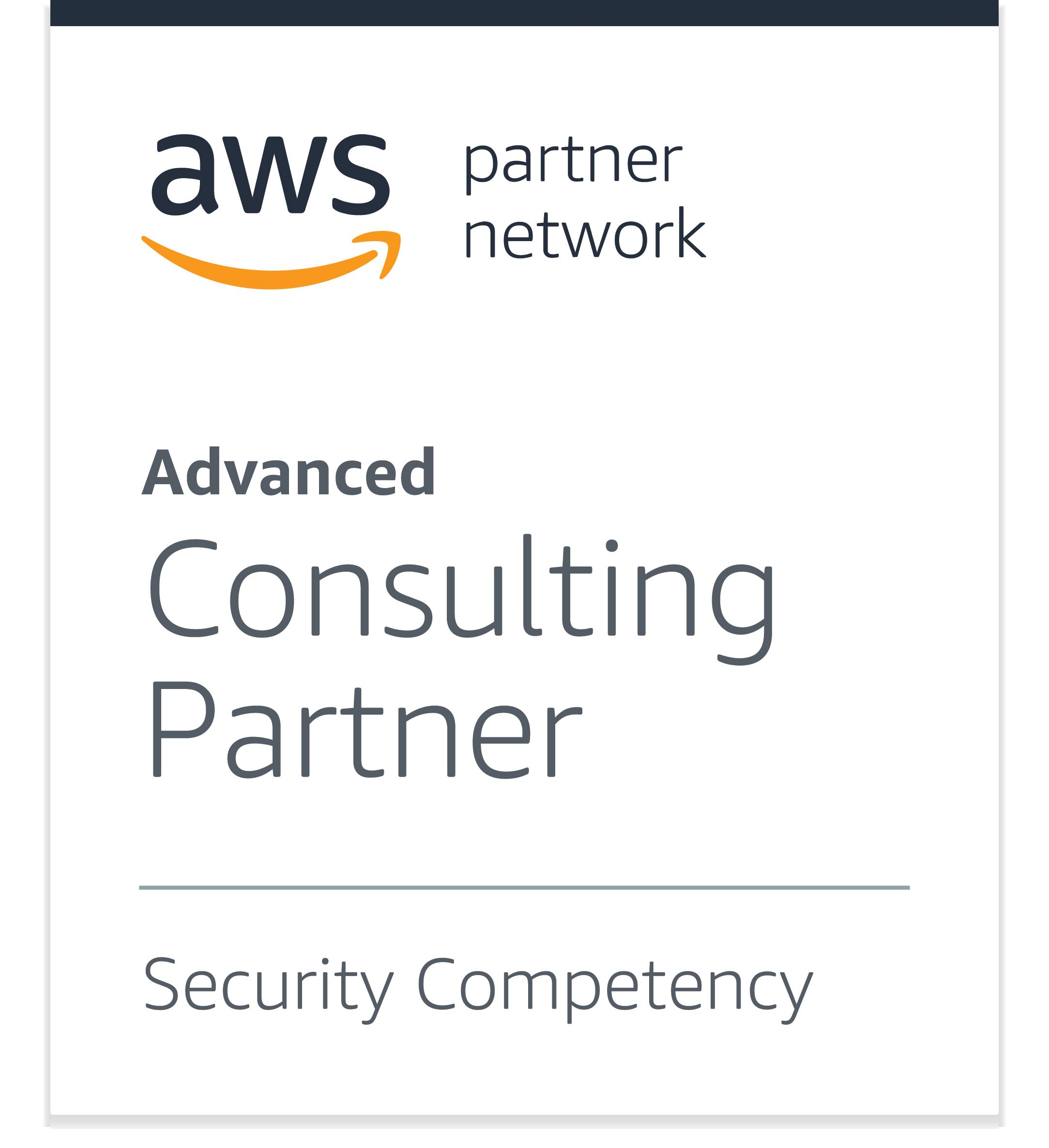 AWS, Advanced Consulting Partner
