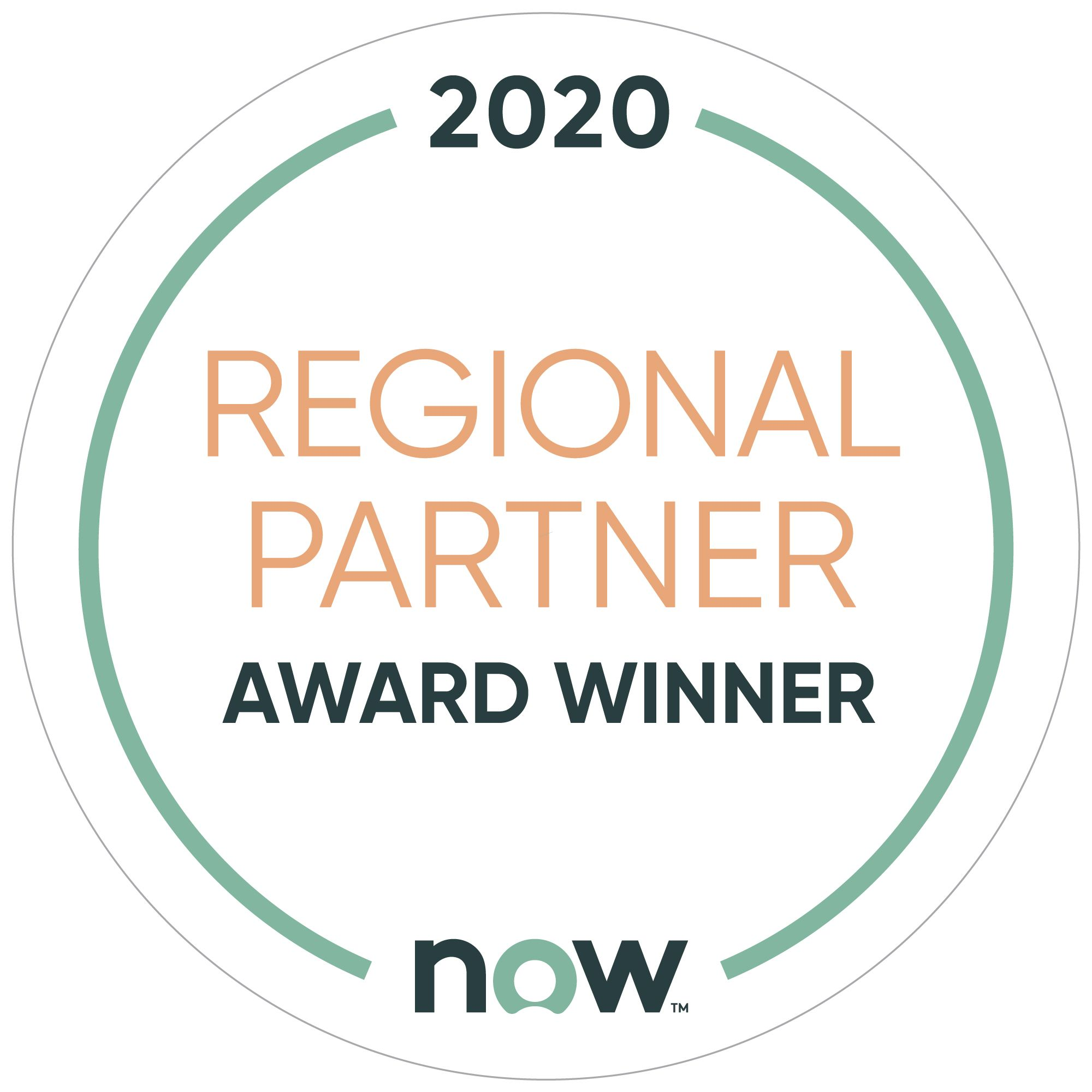 ServiceNow EMEA Accelerated Growth PoY 2020