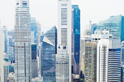 The Singapore Directors' Toolkit