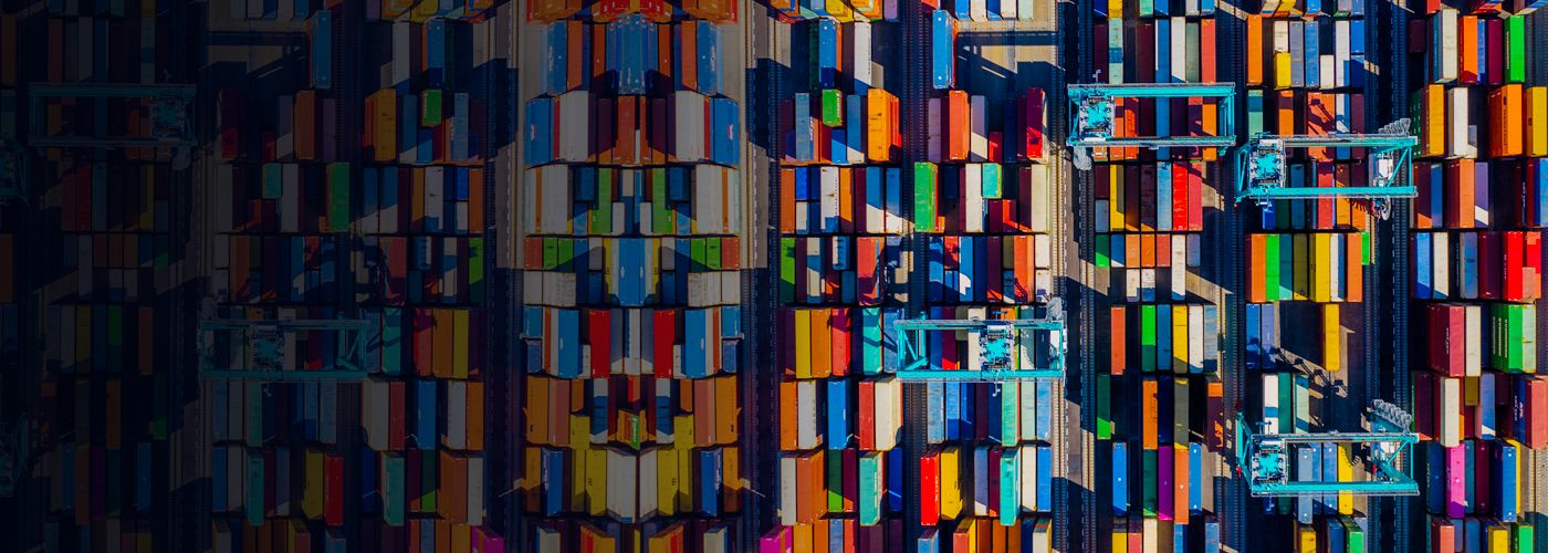 Shipping containers - Cross-border income tax and transaction planning