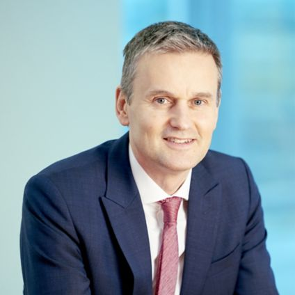 Simon Virley - Partner and Head of Power and Utilities