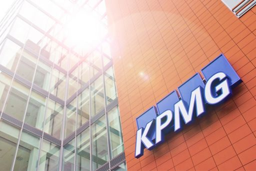 KPMG offices in the Slovak Republic