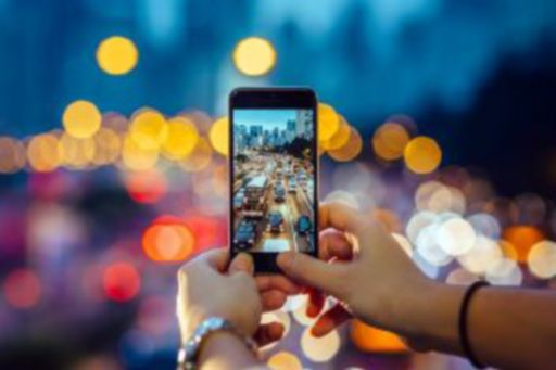 Smart Cities and relevance to Mobility
