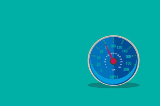 IFRS 9 and 15: Is your project where it needs to be - Speedometer Illustration
