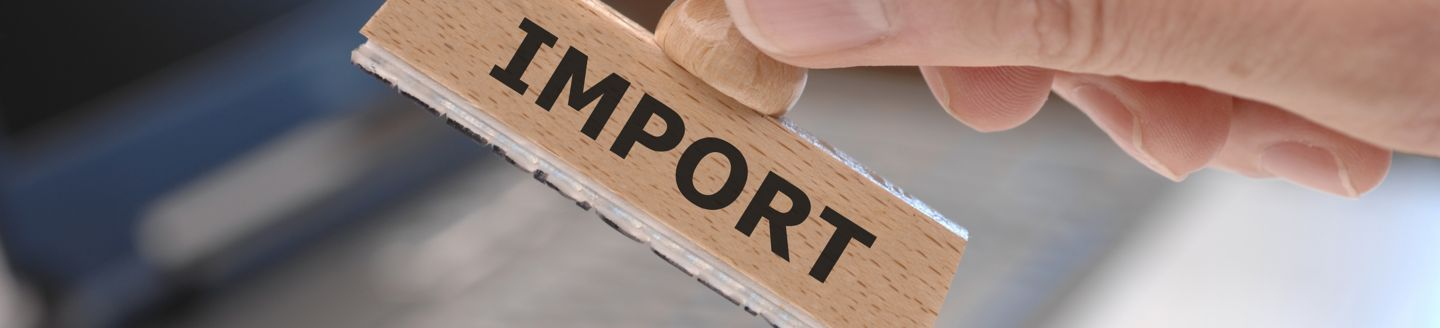 Steps to check unfair competition from imported goods to strengthen Make in India drive