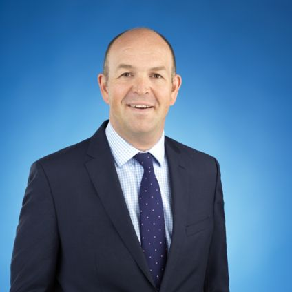 Steve stormonth audit executive director kpmg in the channel islands