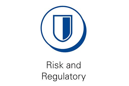 RIsk & Regulatory