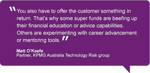 Super fund digital identity quote 3 – Matt O'Keefe