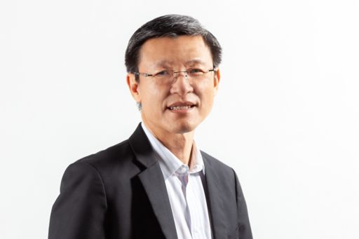 Tanate Kasemsarn, COO and Head of Infrastructure and Government, KPMG in Thailand